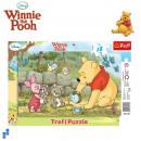 wholesale Licensed Products:Puzzle 15 pieces 33x23cm