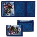 Geldbörse 24x12cm Marvel Avengers