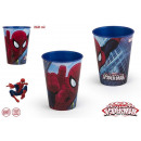 grossiste Maison et cuisine: tasses en  plastique 260ml Marvel Spiderman
