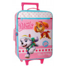 wholesale Licensed Products: Trolley travel  suitcase Paw Patrol 50cm 2 wheels