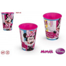 tasses en plastique 260ml Disney Minnie
