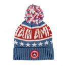 Marvel Premium hiver taille de bonnet Avengers