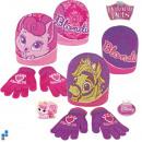 Winterset 2-teilig (Mütze & Handschuhe) Princess