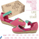 wholesale Licensed Products: Summer Sandals size 28-35 sorted PR