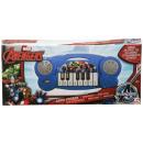 Mini Piano Marvel Avengers