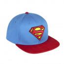 wholesale Headgear: Premium Caps 3D 58cm Superman