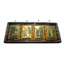 wholesale Houshold & Kitchen: metal lighter  fluid  Army  assorted models