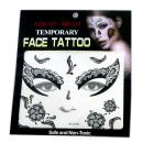 ingrosso Piercing/Tattoo: Faccia tatuaggio  temporaneo # 2 14 centimetri  Mas
