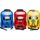 Großhandel Taschen & Reiseartikel: starren Rucksack   Car  sortierten Farben 42cm