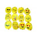 Großhandel Taschen & Reiseartikel: Rucksack Kind  Smiley sortierte Modelle