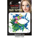 ingrosso Piercing/Tattoo: occhio tatuaggio  temporaneo  Shadow  # 11