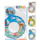 wholesale Garden playground equipment: Rubber Ring   Intex  Ø 61cm assorted models