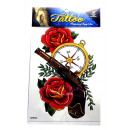 wholesale Jewelry & Watches: Temporary Tattoo # 5  Subject  20cm