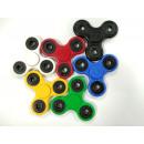 Großhandel Spielwaren: Spinning Unendlich  Twister  Fidget Spinner  7.5cm