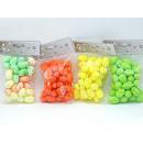 mayorista Mobiliario y accesorios oficina y comercio: Conjunto de 36  colores surtidos huevos de Pascua d