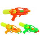 Großhandel Taschen & Reiseartikel: Wasserpistole   Wasser schießen  36cm Farbe aasorti