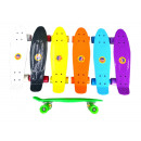 wholesale Kids Vehicles: Skateboard  Penny  Board  56cm assorted colors