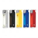 LED elektronische aansteker  Blue Rainbow 2  color