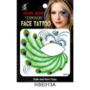 ingrosso Piercing/Tattoo: occhio tatuaggio  temporaneo  Shadow  # 13