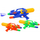 Großhandel Taschen & Reiseartikel: Wasserpistole   Splash  36cm sortierten Farben