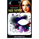 grossiste Piercing / Tatouage: Tatouage  temporaire œil  Shadow  #3
