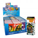 soft pack of cigarettes case