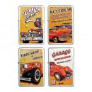 wholesale Lighters: Petrol Lighter   Vintage Car  Matching 3D