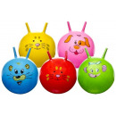 jumper animal face ball Ø 46cm