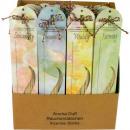 Sticks of incense x 20 assorted fragrances