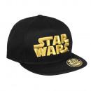 Star Wars baseball cap size 58 black
