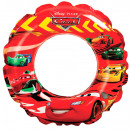 wholesale Garden playground equipment: Rubber Ring   Intex  Ø 51cm Disney Cars red