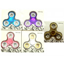 wholesale Toys: Infinity twister  twister metal fidget spinner 7,5c