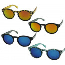 wholesale Sunglasses: A40239 sunglasses in assorted colors
