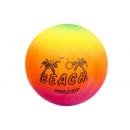 wholesale Balls & Rackets: PVC beach volley  ball Ø 23cm Multicolor