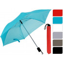 Automatic pocket umbrella Ø 82cm assorted
