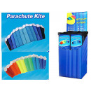 traction kite 1m20 assorted colors