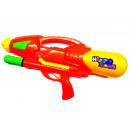 Großhandel Taschen & Reiseartikel: Wasserpistole   Happy Summer  49cm sortiert