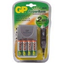 grossiste Aspirateur: GP PowerBank  TRAVEL chargeur de batterie 5.2 heure