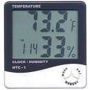 wholesale Garden & DIY store:Thermometer Hygrometer