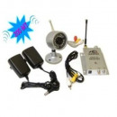wholesale Security & Surveillance Systems: Camera Color  Wireless Camera videosorveglianz