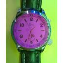 Großhandel Schmuck & Uhren: Uhrsilikon Schädel  japan Gruppe Tesla 008