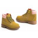 Trendige Kinder Stiefeletten Schuhe