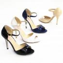wholesale Shoes: Fashionable ladies sandal shoes