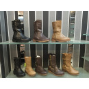 wholesale Shoes: Fashionable Kids Ankle Boots Boots