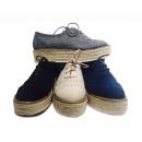 wholesale Fashion & Apparel: Fashionable Women Lace Up Shoes