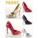 wholesale Shoes: Trendy ladies  pumps shoes per pair 14.99 EUR