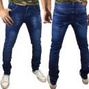 wholesale Fashion & Apparel: High-quality men  jeans per piece 13,42 EUR