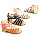 wholesale Shoes: Trendy nanny sandal shoes