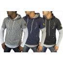 wholesale Fashion & Apparel: High quality  men's long sleeve shirt
