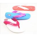 wholesale Shoes: Fashionable ladies  sandals shoes per pair 3.70 EUR